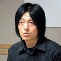 Eiji Oguma, professor, Keio University