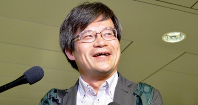 天野浩・名古屋大教授
