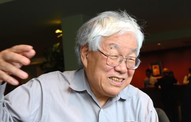 浜田宏一さん
