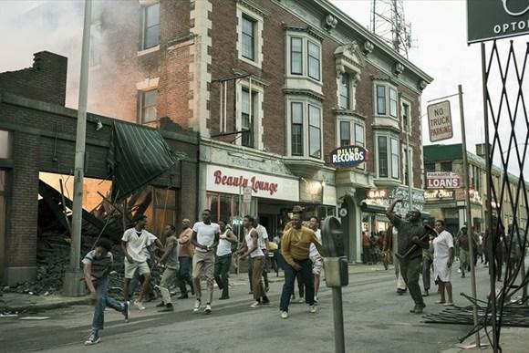 映画『デトロイト』試写会に30組60人をご招待