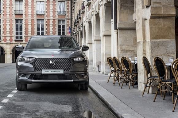 パリ発・フランス高級車「DS」の、新たな挑戦