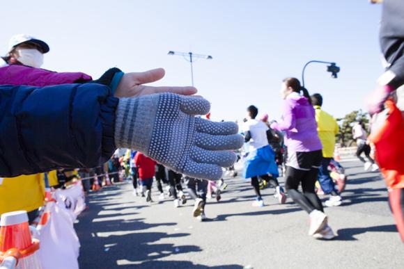 東京マラソンの「チャリティランナー」枠募集に微妙な変化