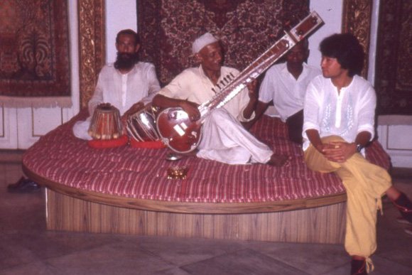 インドの一人旅で体験したかけがえのない時間 野呂一生さん