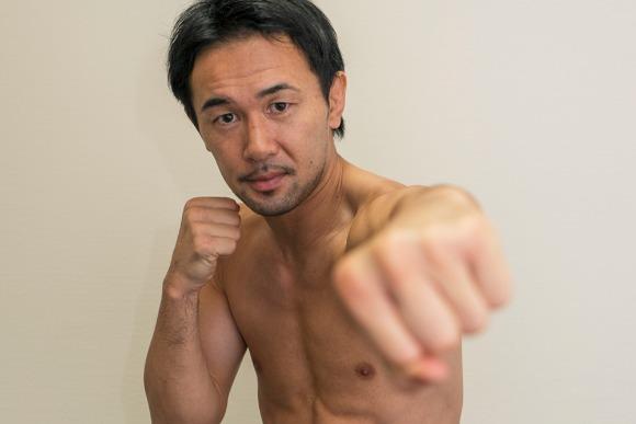 ボクサー山中慎介さん、あの日のKO劇をもう一度味わいたい