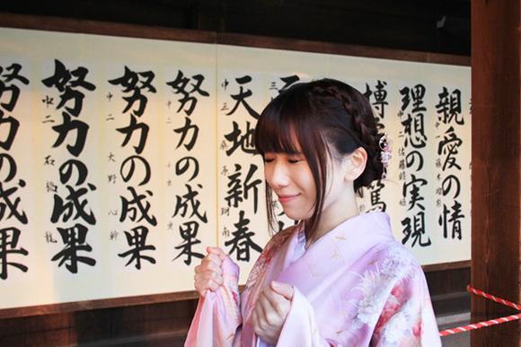 バイオリニスト・石川綾子さんを表す言葉
