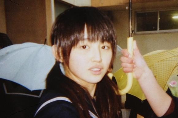 不器用さに悩んだ中学生時代 フジ宮司アナの青春の1枚