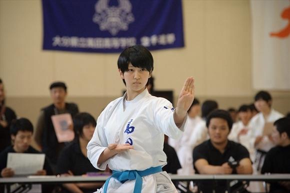 是永瞳さんの空手人生がミスコン優勝で一転するまで