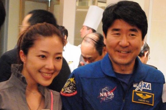 宇宙飛行した思い出の曲 平原綾香さんの「星つむぎの歌」