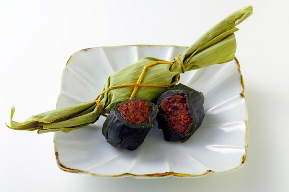中世以降の味がそのまま 「最適化」された感動のお菓子