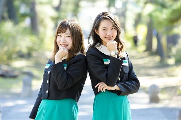 このミスを見よ! 加須市「藤むすめ」の輝く笑顔