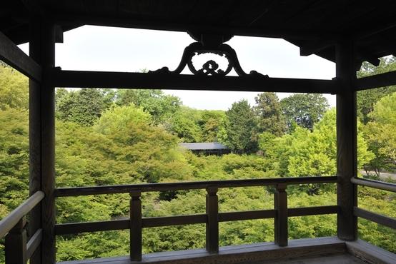 美意識と哲学の結晶!東福寺の「名庭アート」を訪ねて