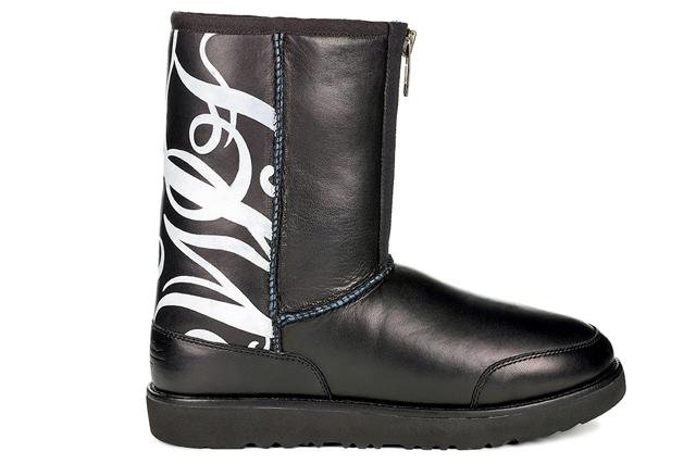 スタイルのある人のブーツ 3・1フィリップ・リム×アグ