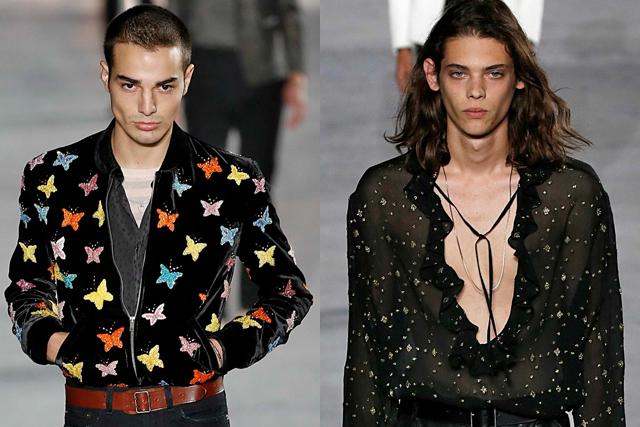 ジェンダーレスがファッションの流れを変える