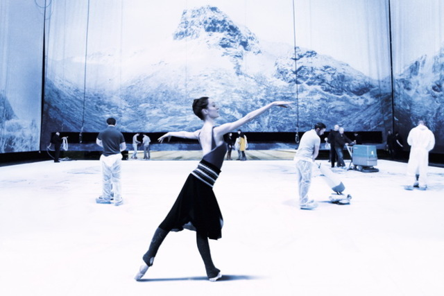 「新世紀、パリ・オペラ座」試写会に10組20名様ご招待