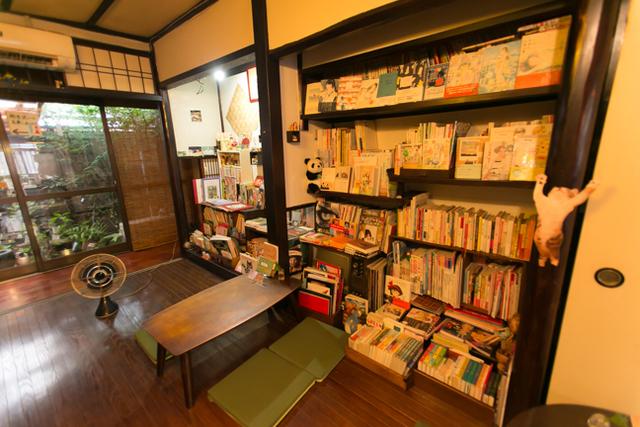 京都の町屋が「チョコミントの聖地」に