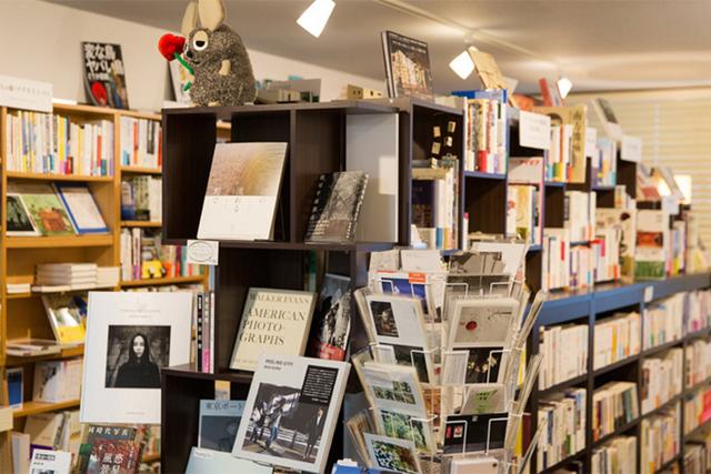 小さな印刷会社が作った出会いの空間