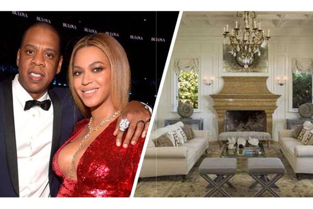 ビヨンセがベビーに用意した賃料4500万円の豪邸を拝見