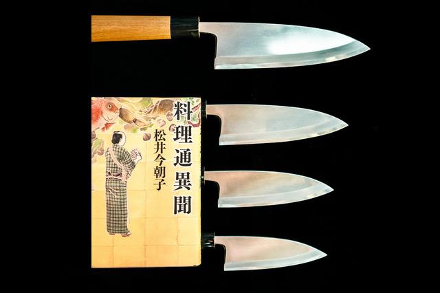 名料亭「八百善」の料理を食べてみたい