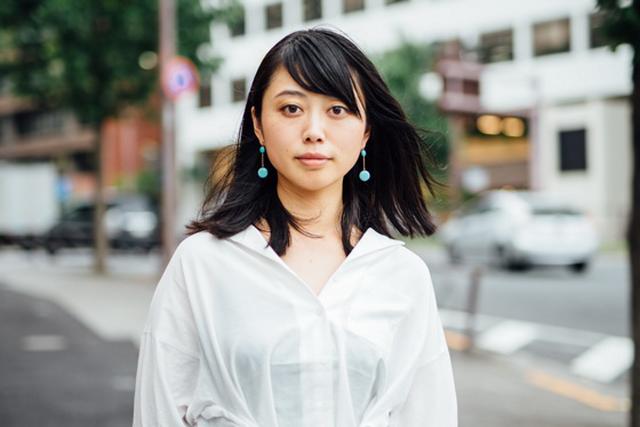 安竜うららさん(30歳)・俳優