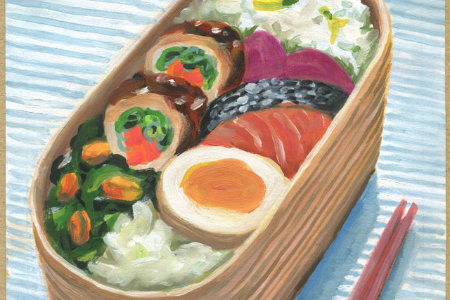 新刊『あゆみ食堂のお弁当 23人の手紙からうまれたレシピ』を5名にプレゼント