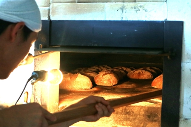 京丹後でいま起きている、静かなるパン革命
