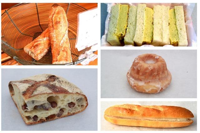 <傑作選>食べに出かけたい、読者が選んだ「すごいパン」