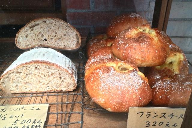 週に2度しか焼かない、情熱のパン屋