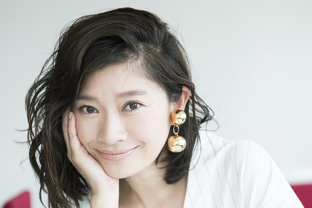 篠原涼子さん、落ち込んだ時どうしてますか?