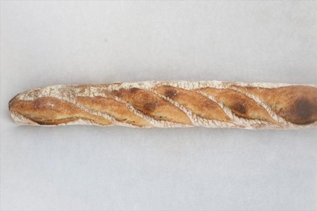 新麦シーズン到来!十勝の小麦に出会い生まれた感動の味
