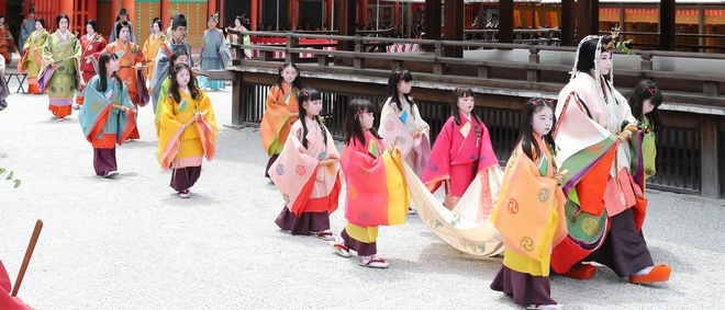 aoi-matsuri2017 photogallery