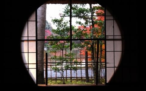 宮廷文化の美を撮る 秋・冬