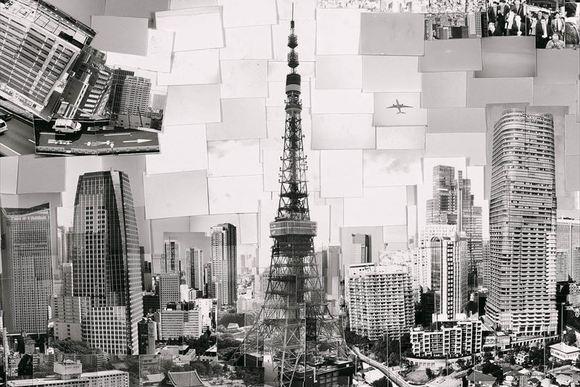 言葉で伝えられない思いや感覚 「TOKYO」という街の魔力
