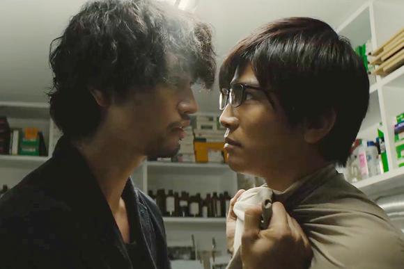 映画『去年の冬、きみと別れ』試写会にご招待