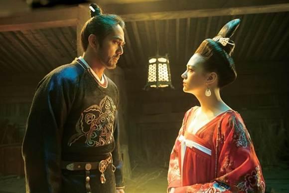 楊貴妃死の謎を追う――監督らが映画『空海』を語る