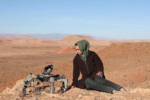 映画『きみへの距離、1万キロ』試写会にご招待