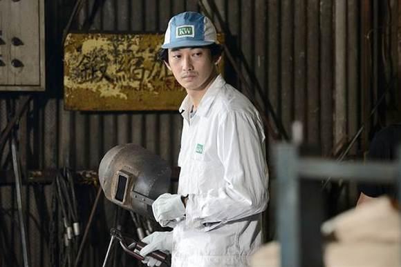 生田斗真、瑛太主演の映画『友罪』試写会に15組を招待