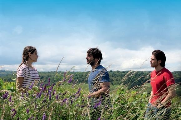 映画『おかえり、ブルゴーニュへ』試写会に10組を招待