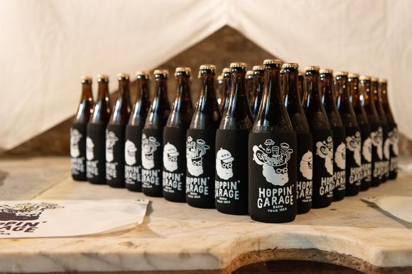 飲みたい味を公募して製造 サッポロビールが新サービス