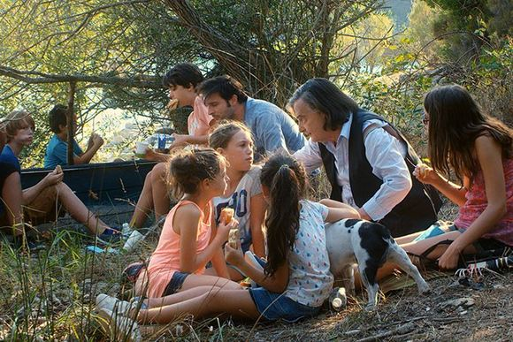 諏訪敦彦監督「子どもたちと一緒に自由な世界へ」