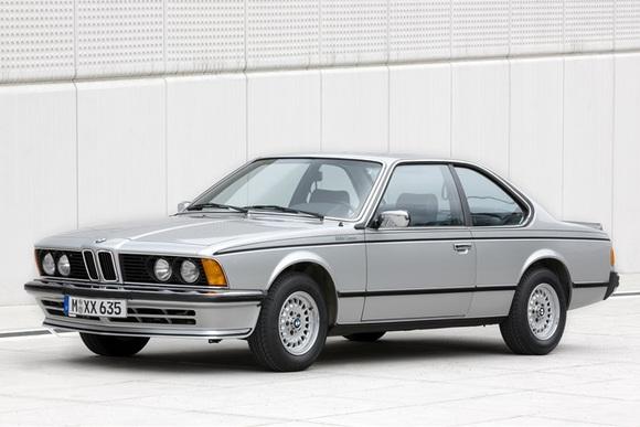 今でも人気のシルキーシックスを積んだ「BMW6シリーズ」