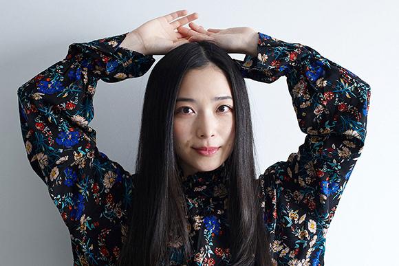俳優・久保陽香「絵梨子は私自身」映画『見栄を張る』