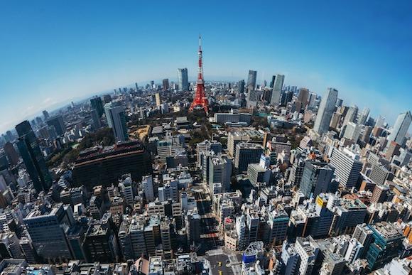 新生活にランニング!外せない東京・大阪ランコース14選