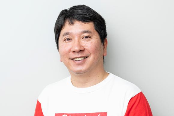 田中裕二「子育ても『あるあるネタ』で元気に」