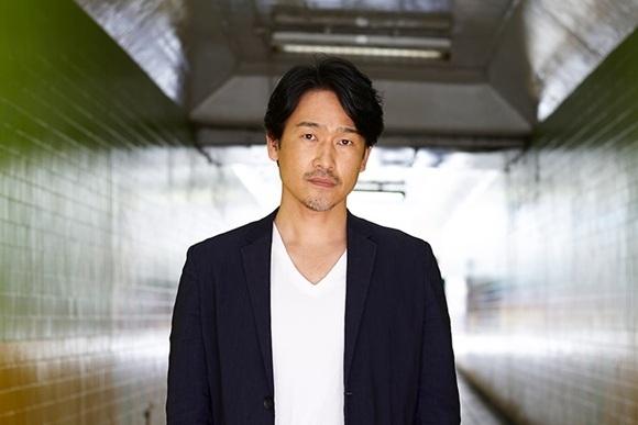 俳優・安部賢一「主演が決まり号泣。これは僕の物語」