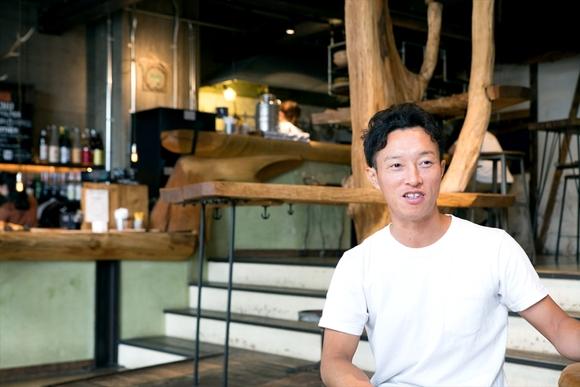 旅するように会社経営。Backpackers'Japanの『新しい働き方』