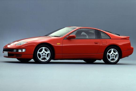 最強のエンジンとスタイル 今も人気のフェアレディZ32