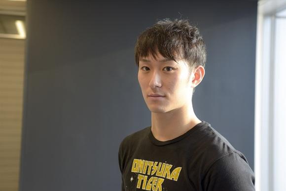 不安に負けず前に進む。男子バレー柳田将洋インタビュー