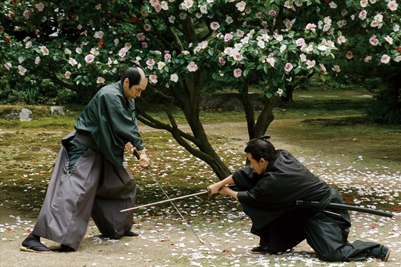 新作「散り椿」が公開間近 木村大作が語る撮影哲学