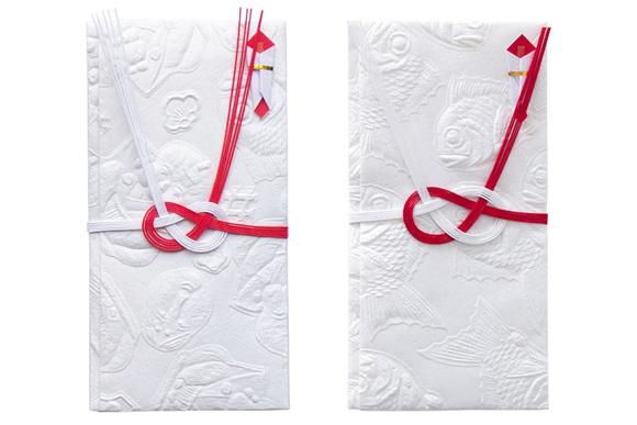 気持ちを写すご祝儀袋 「KIOKUGAMI 和菓紙三昧」