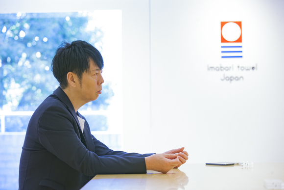 可士和氏「神は細部に宿る」今治タオル事業での新戦略